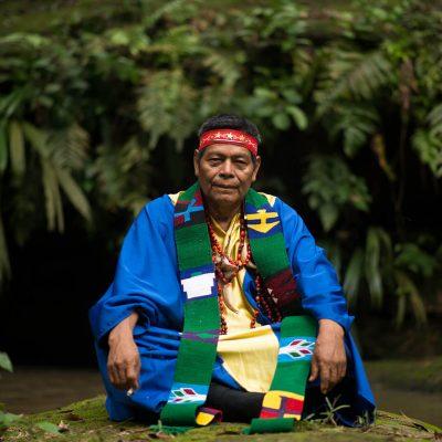 Place of the spirits, Mayantuyacu, Peru,